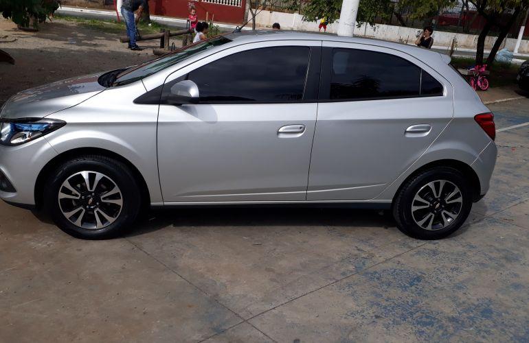 Chevrolet Onix 1.4 LT SPE/4 - Foto #5