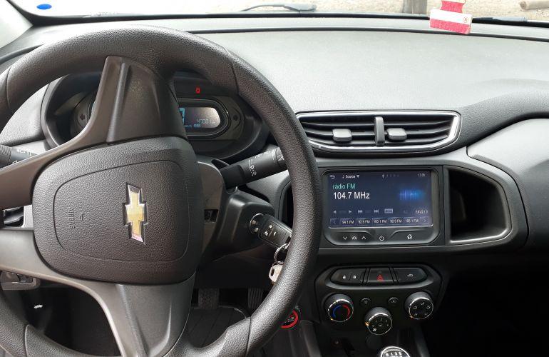 Chevrolet Onix 1.4 LT SPE/4 - Foto #10