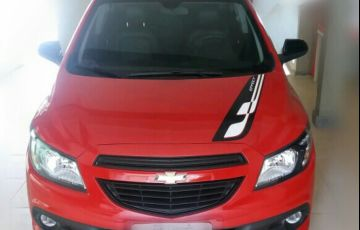 Chevrolet Onix 1.4 Effect SPE/4