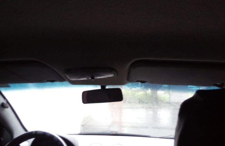 Ford Fiesta Hatch 1.6 (Flex) - Foto #1