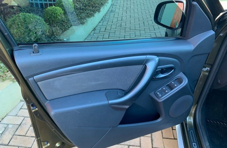 Renault Duster 1.6 16V Dynamique (Flex) - Foto #7