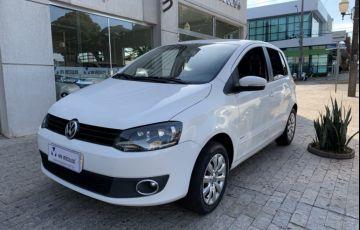 Volkswagen Fox 1.0 MPI Trendline (Flex) - Foto #2