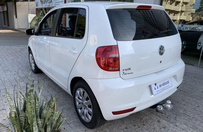 Volkswagen Fox 1.0 MPI Trendline (Flex) - Foto #5
