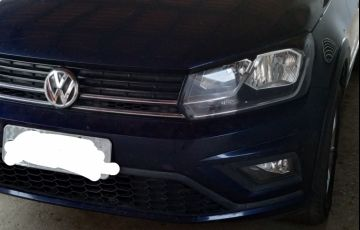 Volkswagen Saveiro Highline 1.6 MSI CD (Flex) - Foto #3