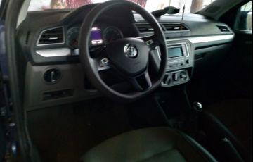 Volkswagen Saveiro Highline 1.6 MSI CD (Flex) - Foto #4