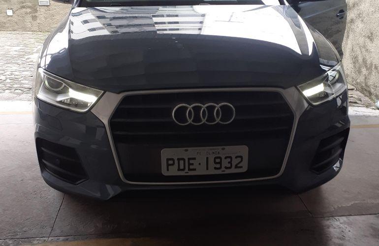 Audi Q3 1.4 TFSI Ambiente S Tronic - Foto #1