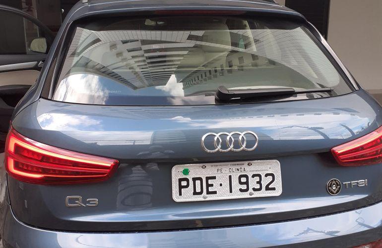 Audi Q3 1.4 TFSI Ambiente S Tronic - Foto #2