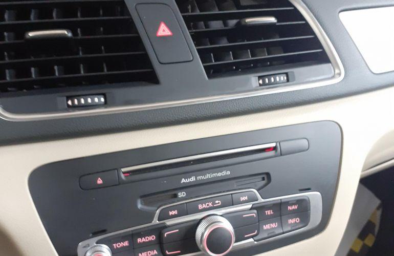 Audi Q3 1.4 TFSI Ambiente S Tronic - Foto #9
