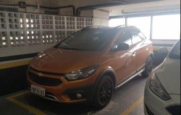 Chevrolet Onix 1.4 Activ SPE/4 (Aut) - Foto #5