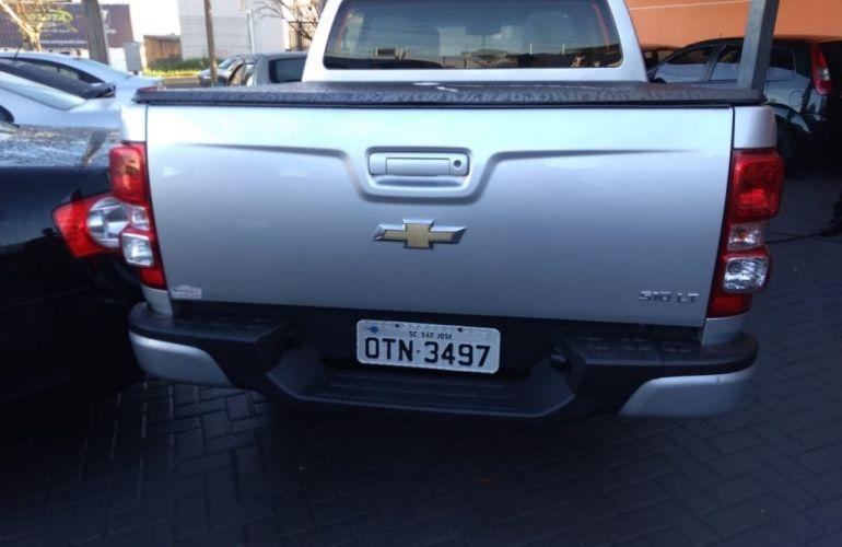 Chevrolet S10 LT 2.4 4x2 (Cab Dupla) (Flex) - Foto #5