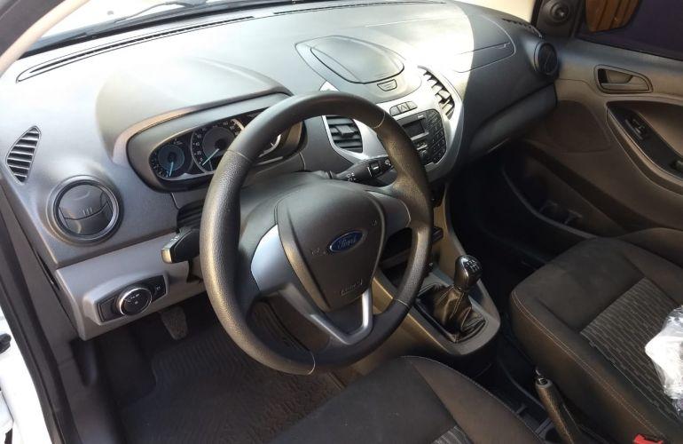 Ford Ka Hatch SE 1.5 16v (Flex) - Foto #4