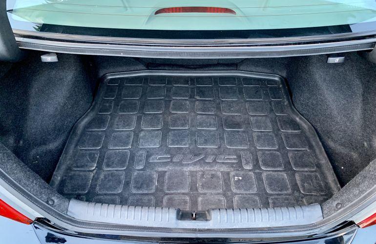 Honda Civic LXR 2.0 i-VTEC (Aut) (Flex) - Foto #7