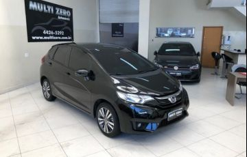 Honda Fit EX 1.5 i-VTEC FlexOne
