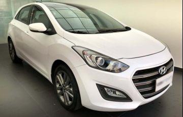 Hyundai I30 GLS 1.8 16V MPI (Aut) C180 - Foto #2
