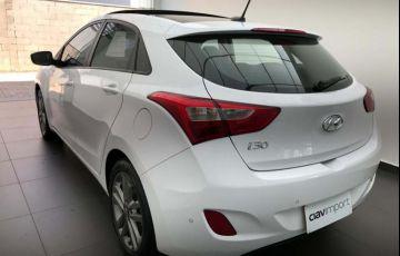 Hyundai I30 GLS 1.8 16V MPI (Aut) C180 - Foto #3