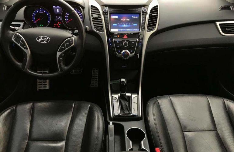 Hyundai I30 GLS 1.8 16V MPI (Aut) C180 - Foto #4