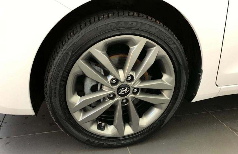 Hyundai I30 GLS 1.8 16V MPI (Aut) C180 - Foto #5