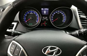 Hyundai I30 GLS 1.8 16V MPI (Aut) C180 - Foto #6
