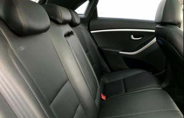 Hyundai I30 GLS 1.8 16V MPI (Aut) C180 - Foto #9