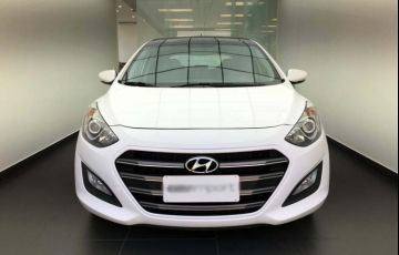 Hyundai I30 GLS 1.8 16V MPI (Aut) C180 - Foto #10
