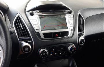 Hyundai ix35 2.0L 16v (Flex) - Foto #9