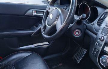Kia Cerato SX 1.6 16V E.283(aut) - Foto #6