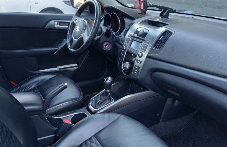 Kia Cerato SX 1.6 16V E.283(aut) - Foto #7