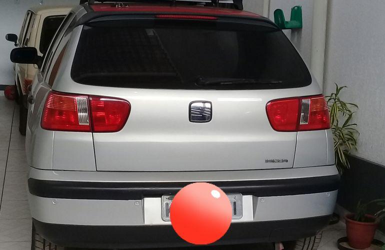 Seat Ibiza Hatch. 1.0 i 16V - Foto #1