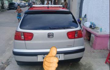 Seat Ibiza Hatch. 1.0 i 16V - Foto #2