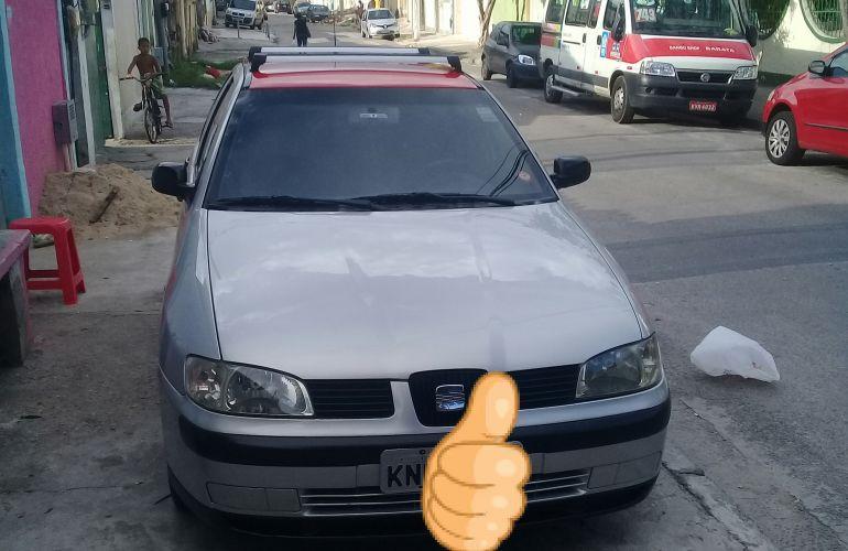 Seat Ibiza Hatch. 1.0 i 16V - Foto #3
