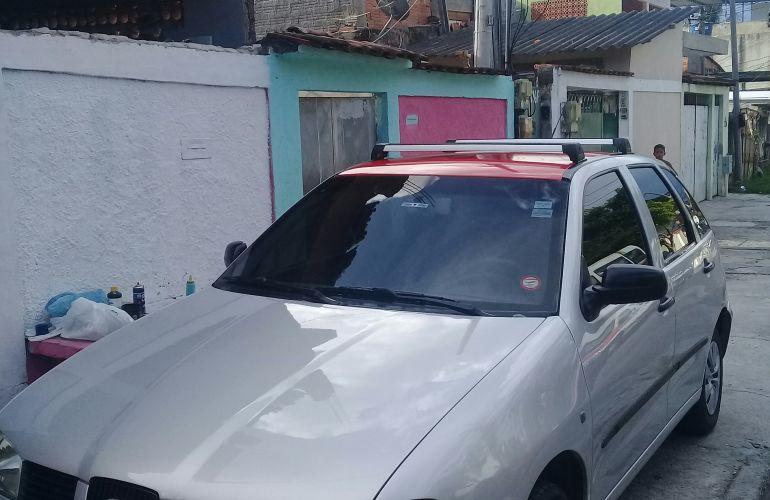 Seat Ibiza Hatch. 1.0 i 16V - Foto #4