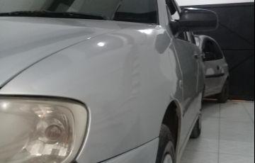 Seat Ibiza Hatch. 1.0 i 16V - Foto #8