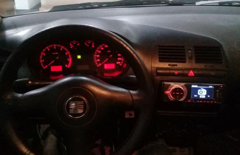 Seat Ibiza Hatch. 1.0 i 16V - Foto #9