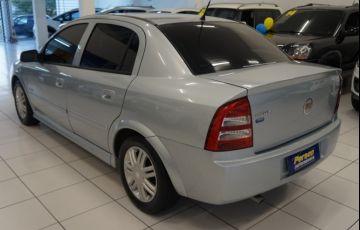 Chevrolet Astra Sedan Advantage 2.0 (Flex) - Foto #6