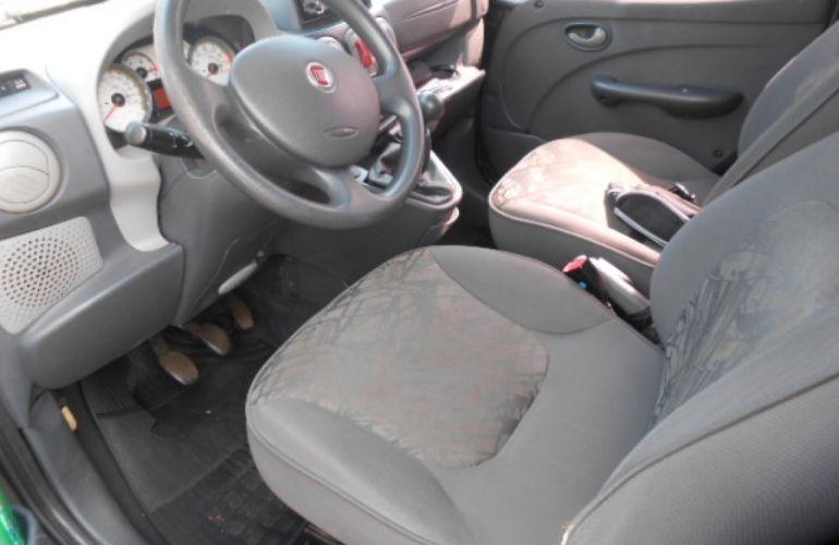 Fiat Doblò Adventure 1.8 8V - Foto #10
