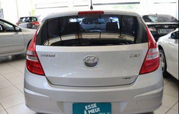 Hyundai i30 GLS 2.0 MPI 16V - Foto #5