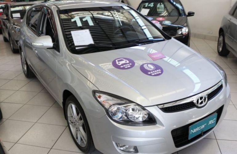 Hyundai i30 GLS 2.0 MPI 16V - Foto #6