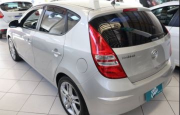 Hyundai i30 GLS 2.0 MPI 16V - Foto #8