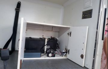 Kia Bongo K-2500 STD 4x2 RS (cab. simples) - Foto #2