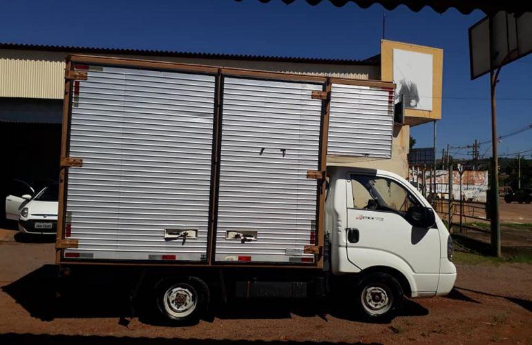 Kia Bongo K-2500 STD 4x2 RS (cab. simples) - Foto #4