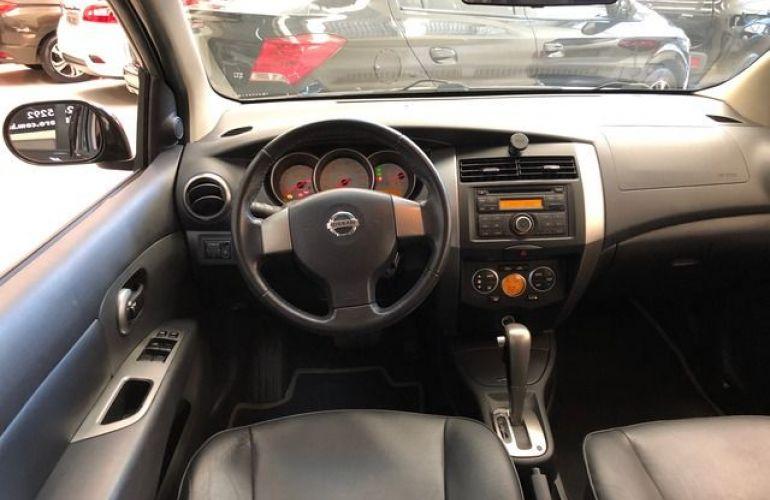 Nissan Livina X-Gear 1.8 - Foto #3