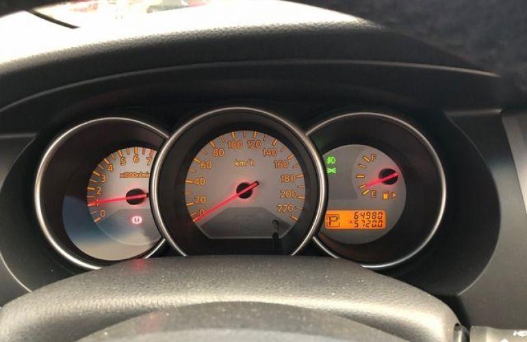 Nissan Livina X-Gear 1.8 - Foto #5