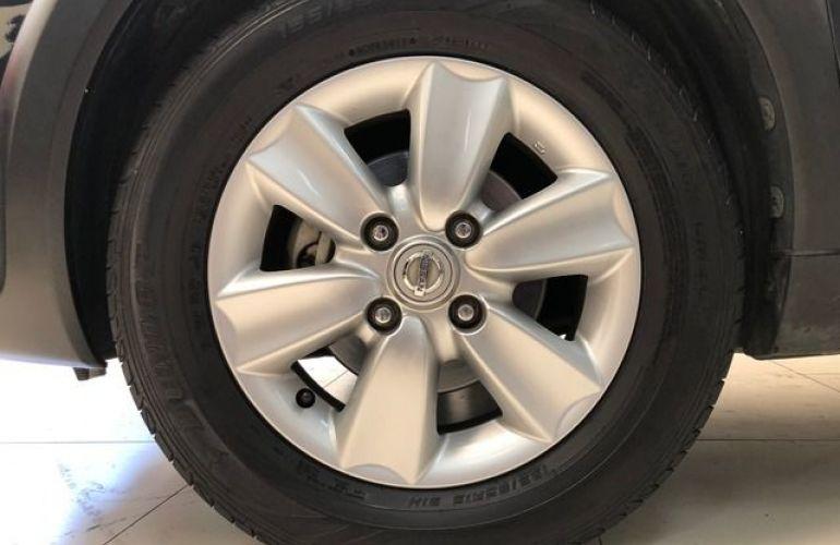 Nissan Livina X-Gear 1.8 - Foto #8