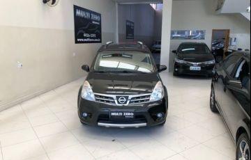 Nissan Livina X-Gear 1.8 - Foto #9