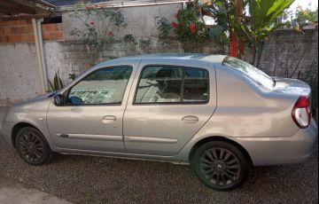 Renault Clio Sedan Expression 1.6 16V (flex) - Foto #6