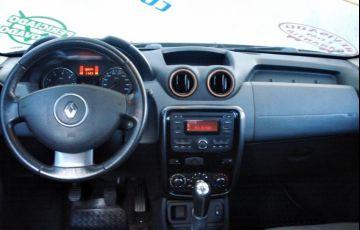 Renault Duster 1.6 Dynamique 4x2 16v - Foto #7