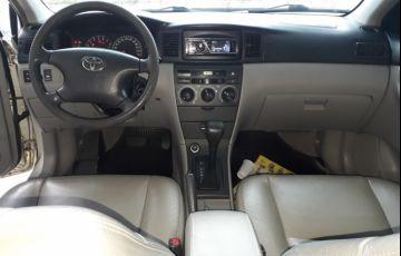Toyota Corolla Sedan XEi 1.8 16V (aut) - Foto #2