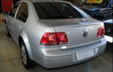 Volkswagen Bora 2.0 8V Total Flex - Foto #9