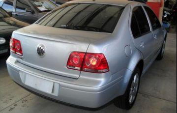 Volkswagen Bora 2.0 8V Total Flex - Foto #10