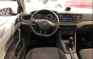 Volkswagen Polo MPI 1.0 12V Flex - Foto #3